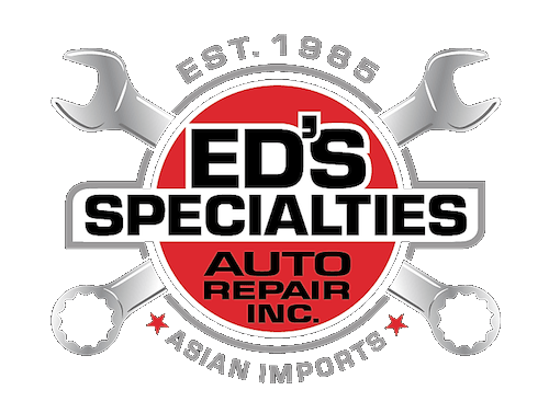 Ed's Specialties Auto Repair Redding CA